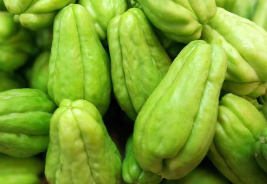 Chow chow (Chayote) 50g