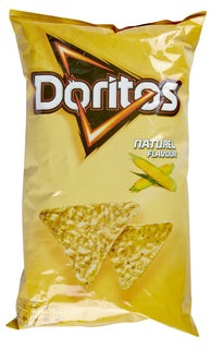 DORITOS Naturel 200g