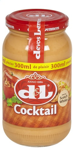 DL cocktail 300g