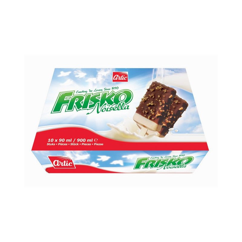Artic Frisco ice stick 50g