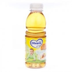 OLVARIT Fruit Drink 6-36 months 500ml