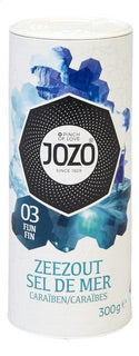 JOZO fine sea salt Salts of the Sea 300g