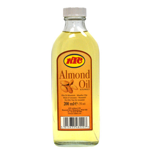 KTC Almond Oil - 300ml