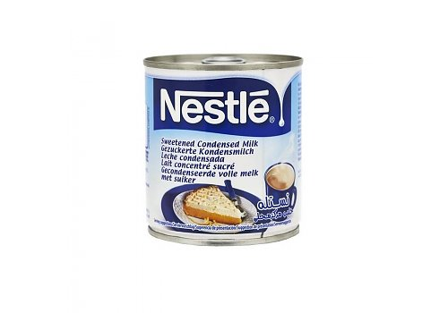 NESTLE Condensed Milk Sweet (Tin) 397g