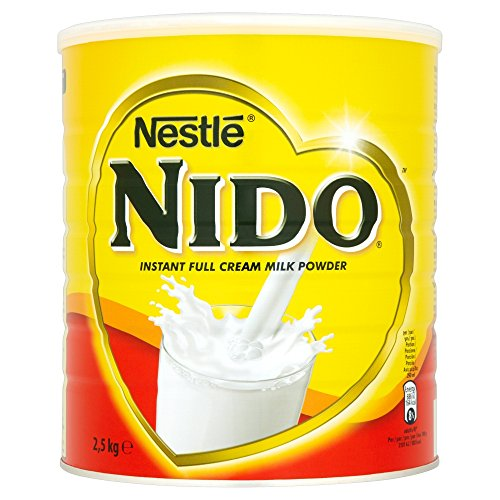 Nido Instant Cream MIlk Powder 2500g