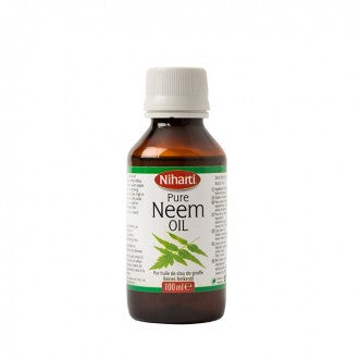 Niharti Pure Neem Oil 100ml