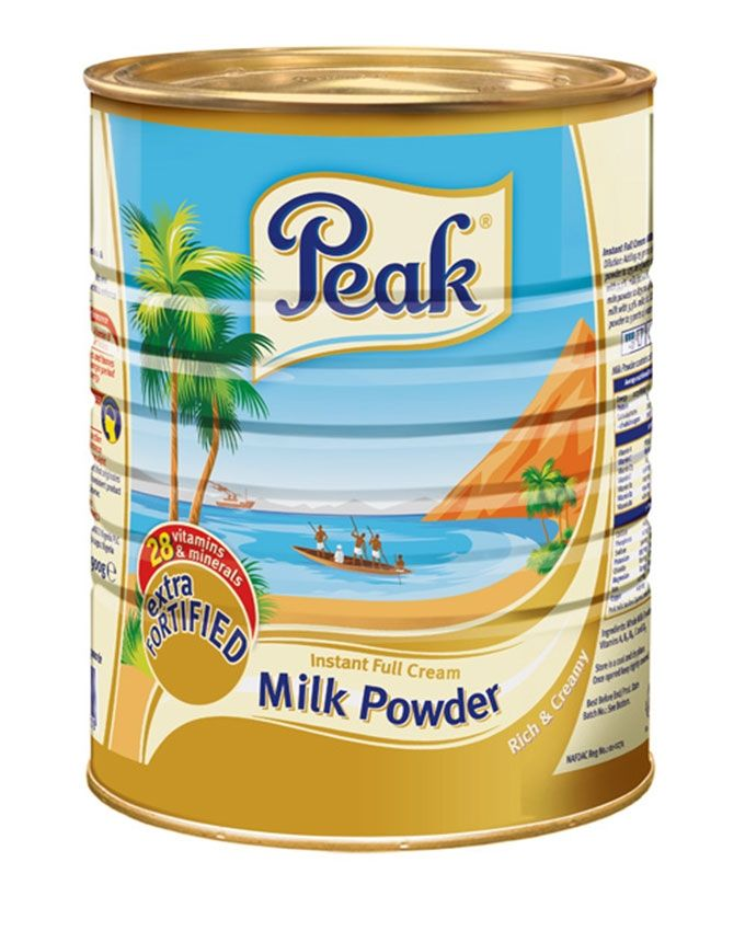 Peak Milk Powder  900g
