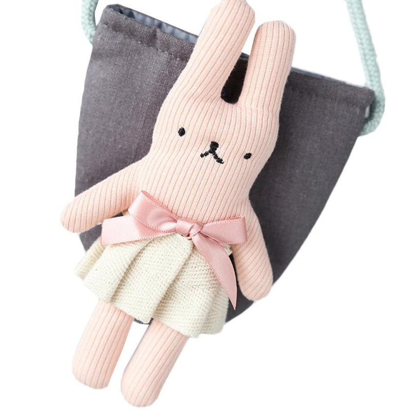 Xiniu Women Rabbit Cute Storage Bag Single girls  Shoulder Bag bolsos mujer#XTJ