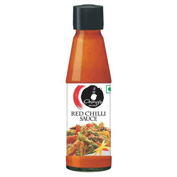 Chings Secret Red Chili Sauce, 190g