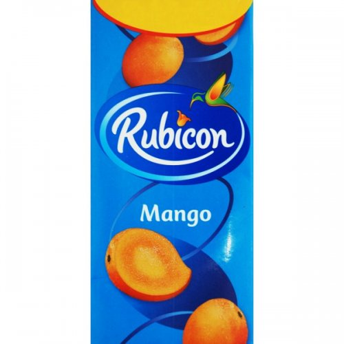 Rubicon Mango Drink 1L