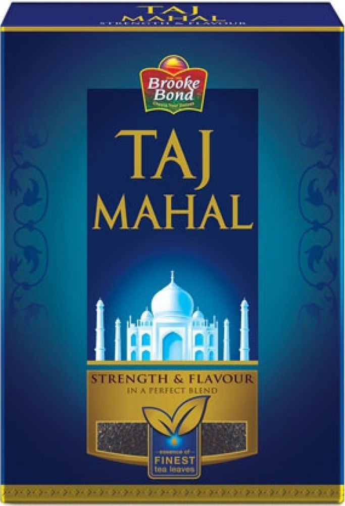 Brooke Bond Taj Mahal Tea(loose) 250g