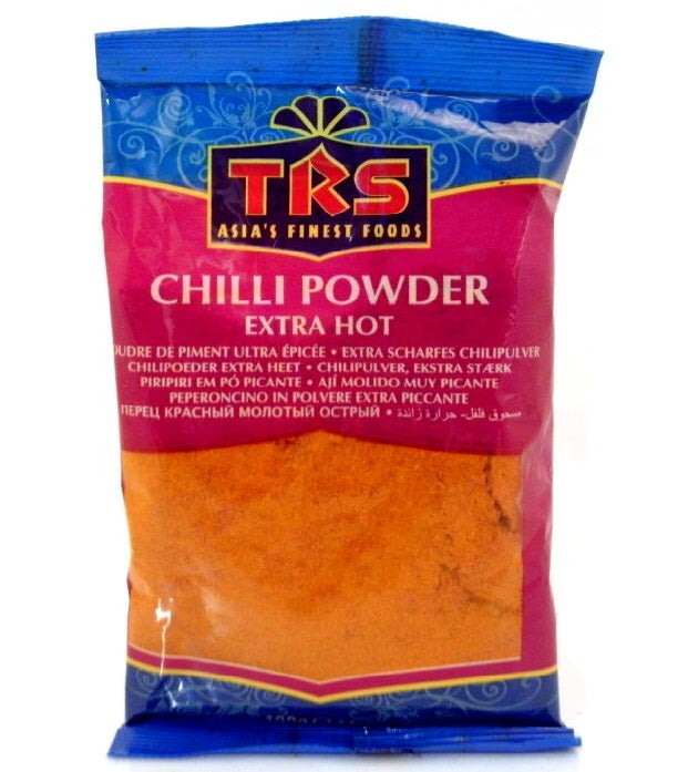 TRS Chilli Powder Extra Hot (Lal Mirch) 100g