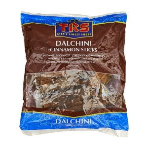 TRS Cinammon Sticks Chinese (Dalchini)400g
