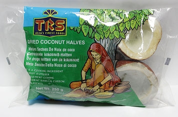 TRS Dried Coconut 250g