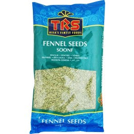 TRS Fennel Seeds (Soonf)400g