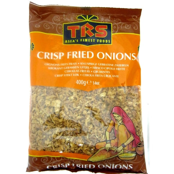 TRS Fried Onion 400g