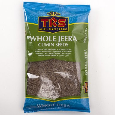 TRS Cumin (Whole Jeera)1 kg