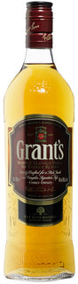 GRANT'S Triple Wood 40% 700ml