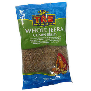 TRS Cumin (Whole Jeera) 100g