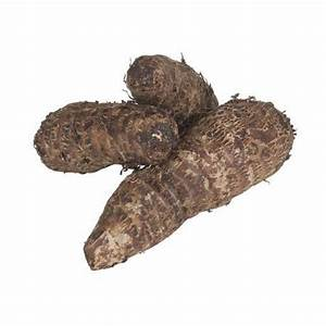 Cocoyam Red 50g