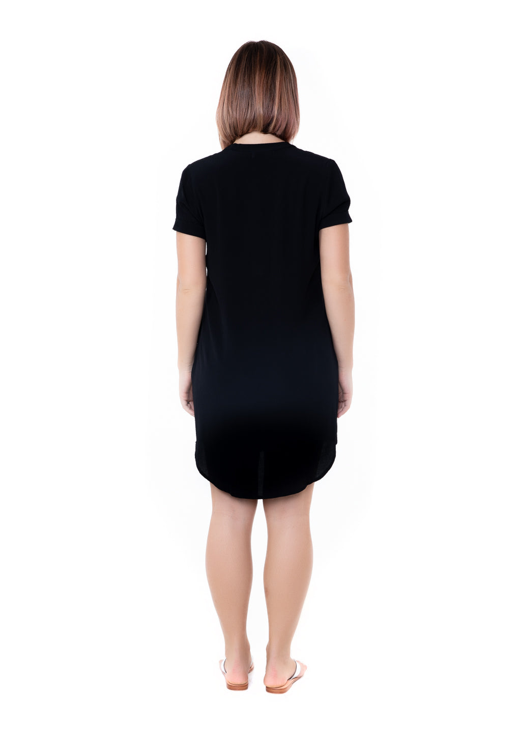 Dress Sammy - Midnight Black