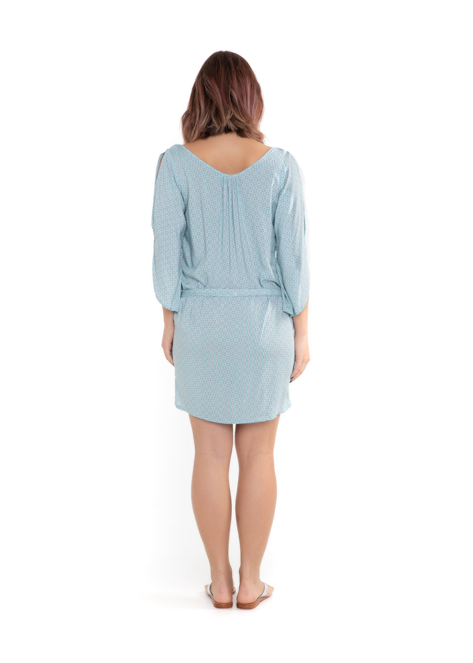 Dress Topsoul - Mint Star
