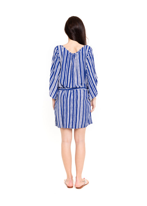 Dress Topsoul - Royal Stripe
