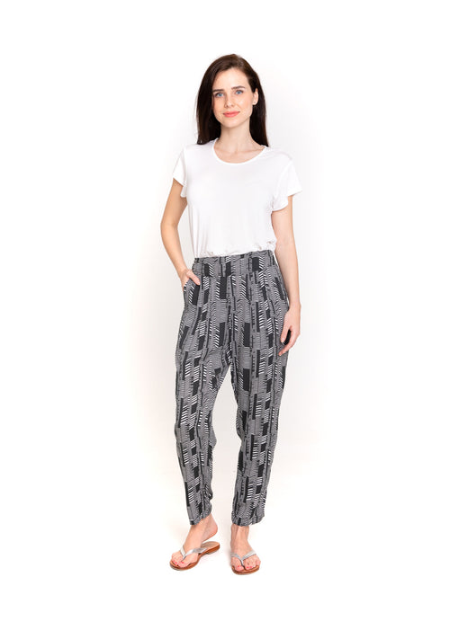 Pant - Kelly Midnight Tapestry
