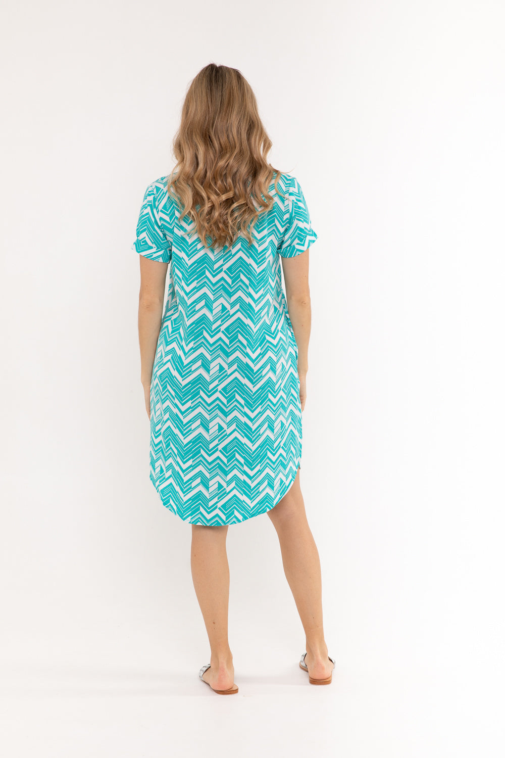 Dress Sammy - Sea Breeze