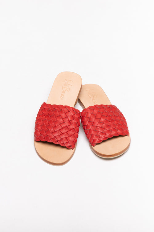 Lilo Sandal - Red