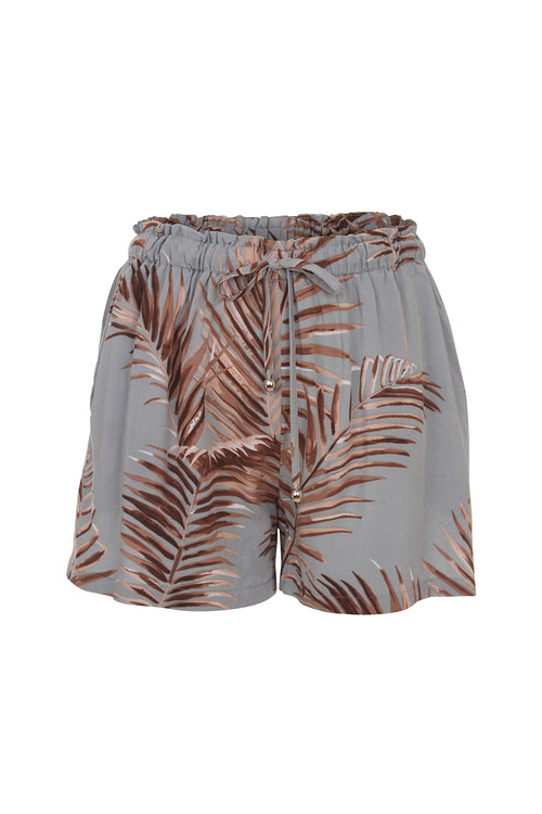 Shorts - Fern Grey