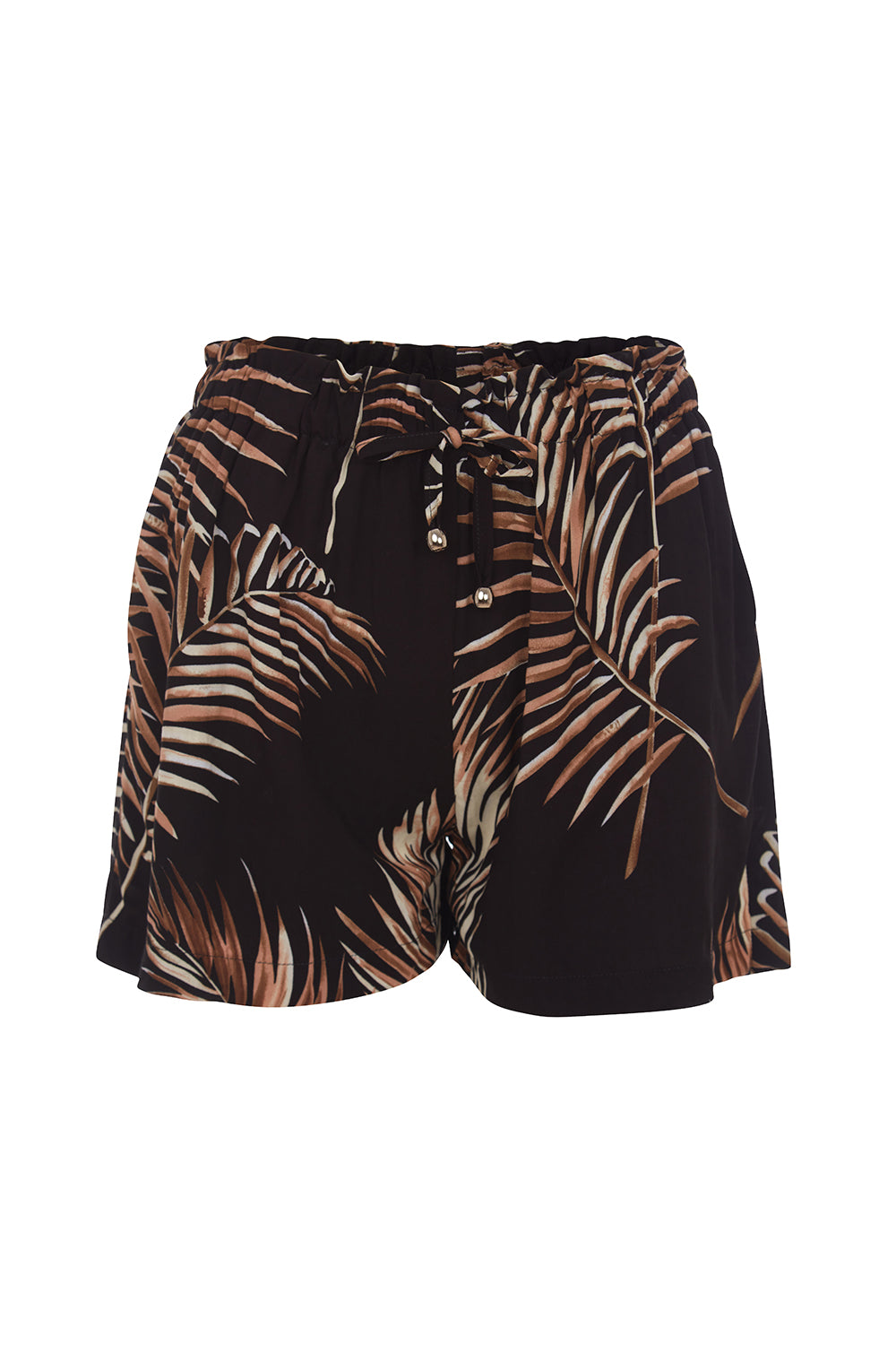 Shorts - Fern Black
