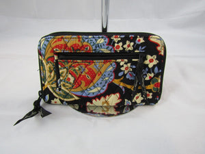 VERA BRADLEY-Accessories Wallet/Wristlet/ID case/Change Case-Pick Yours