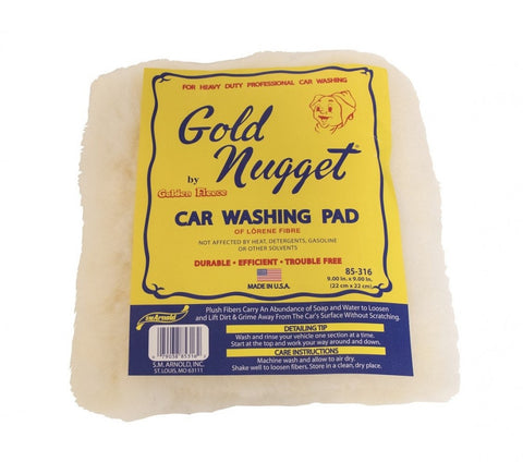 Gold Nugget WASHPAD Professional
