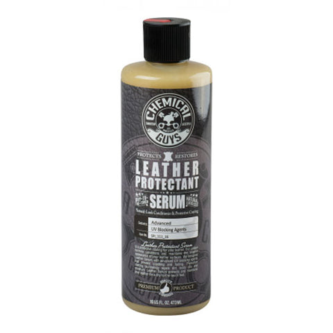 Chemical Guys Leather Protectant Serum