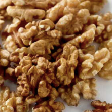 Nut Walnut Halves