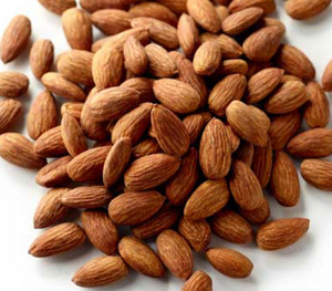 Raw Almond NPX (Medium-Small) 澳洲生杏仁中號