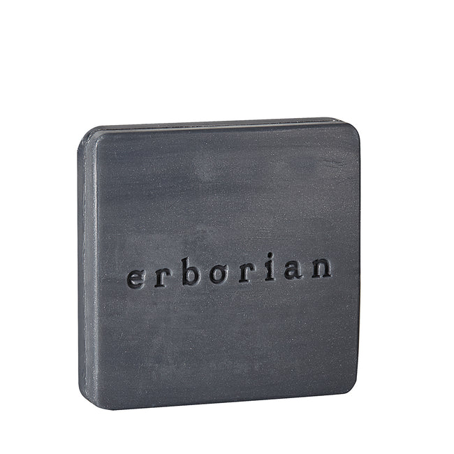 Erborian Singapore Charcoal Black Soap Kbeauty