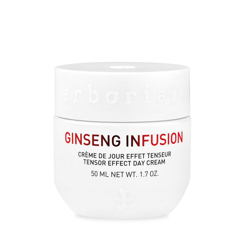 Erborian Singapore Ginseng Day Cream K-Beauty