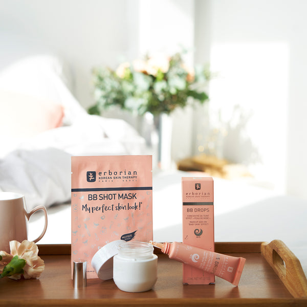 Erborian Singapore K-beauty Mask BB Radiance