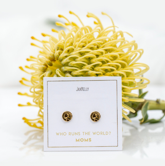 Limited Edition World Studs