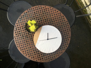 DIY Tutorial 5 : Plasticycle Clock