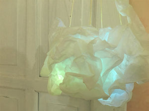 DIY Tutorial 4 : Plastic Lantern For Kids
