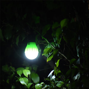 Portable Hanging LED Lantern
