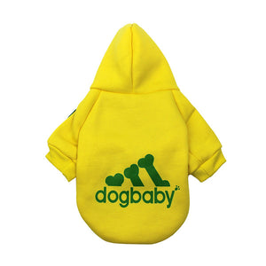 Dog Baby Sweater - Namaste Heart Space