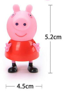 Peppa Pig Action Figure