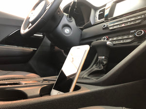 KIA iPhone car mount holder