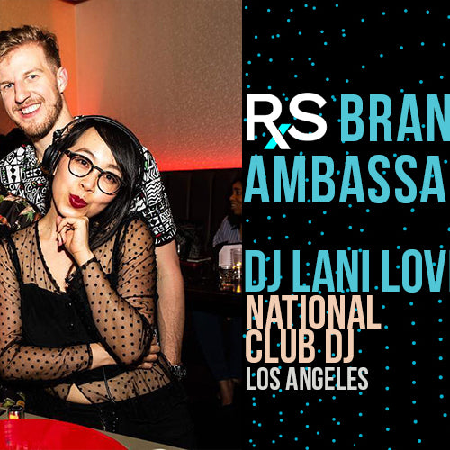 DJ Lani Love - National Club DJ