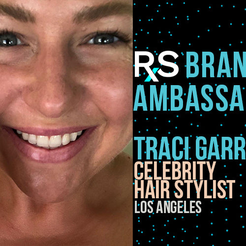 Traci Garrett - Celebrity Hair Stylist