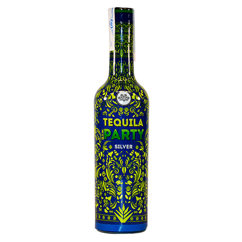 TEQUILA - PARTY SILVER